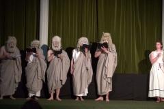 Agamemnon II